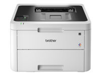 Bild von BROTHER HL-L3230CDW color LED-Drucker