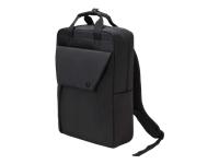 Bild von DICOTA Backpack EDGE 39,6cm 15,6Zoll black
