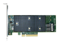 Bild von INTEL RSP3WD080E Tri-mode PCIe/SAS/SATA Entry-Level RAID Adapter 8 internal ports