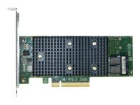 Bild von INTEL RSP3WD080E Tri-mode PCIe/SAS/SATA Entry-Level RAID Adapter 8 internal ports