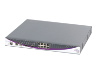 Bild von ALLIED For RP series 8-Port WLAN POE Swith Platform with 2 x 100/1000T ports & 2 x SFP Includ licenses for 8 Aps EU Power Cord