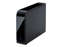 Bild von BUFFALO DriveStation 1TB USB 3.0 7200rpm 8,9cm 3,5Zoll Festplatte External HDD Hardware Encrypted