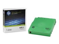Bild von HPE LTO Ultrium 4 Data Cartridge 800 / 1600GB 1er-Pack
