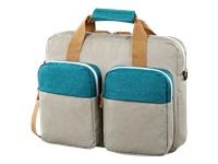 HAMA Florence II Notebook Bag up to 40cm - Kovera Distribution