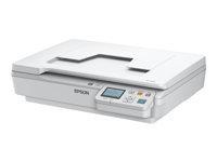 EPSON WorkForce DS-5500N Scanner A4 - Kovera Distribution