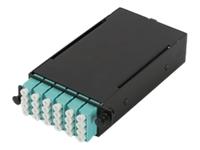 Bild von ASSMANN MTP/MPO-Kassette OS2 für 5 MPO Panel