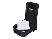 Bild von DICOTA Backpack PRO 15-17.3 Inch Nylon black device max. 420 x 295 x 40 mm