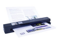 Bild von IRIS IRISCan Anywhere 5 WIFI - WLAN Einzelblatt-Scanner. USB und Akku betrieben 300/600/1200 dpi JPEG/PDF 1,44 TFT Farbdisplay