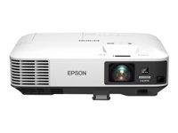 Bild von EPSON EB-2250U 3LCD WUXGA Installationsprojektor 1920x1200 16:10 5000 Lumen 15000:1 Kontrast 10W Lautsprecher