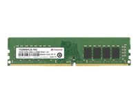 Bild von TRANSCEND 4GB JM DDR4 3200MHz U-DIMM 1Rx8 512Mx8 CL22 1.2V