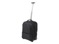 Bild von DICOTA Backpack Roller PRO 43,9cm 15-17,3Zoll schwarz