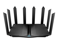 TP-LINK AX6600 Tri-Band Wi-Fi 6 Router - Kovera Distribution