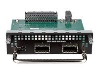 Bild von D-LINK DXS-3600-EM-STACK 2-Port 120G Stack Modul fuer DXS-3600-32S