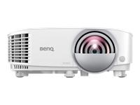 Bild von BENQ MW826STH DLP Projektor 3500 Lumens WXGA 1280x800 20000:1 29dB (P)