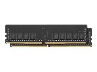 Bild von APPLE Memory Kit 32GB 2x16GB DDR4 ECC 2933MHz R-DIMM - für Mac Pro (2019)