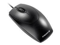 Bild von CHERRY Wheel Mouse optical USB 1000 dpi black