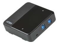 Bild von ATEN US3324 2-Port USB zu USB-C Sharing 14016982