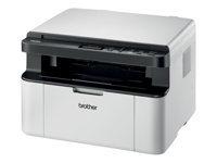 Bild von BROTHER DCP-1610W MFP A4 monolaser 20ppm print scan copy 150 Blatt Papierzufuhr WLAN
