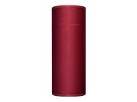 Bild von LOGITECH Ultimate Ears MEGABOOM 3 Wireless Bluetooth Speaker - SUNSET RED - EMEA