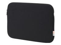 Bild von BASE XX Laptop Sleeve 25,4-29,5cm 10-11,6Zoll Black