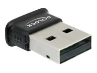 Bild von DELOCK Bluetooth USB 2.0 Micro CI2 10 m V4.0 Dual Modus