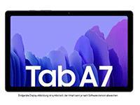 Bild von TELEKOM Samsung Galaxy Tab A7 schwarz