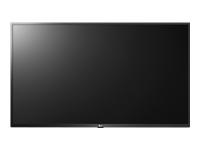 Bild von LG 43US662H Hotel TV 109,22cm 43Zoll LED LCD 3840x2160 UHD Pro:Centric Bluetooth Mira Cast One Pole Stand