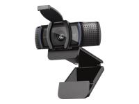 Bild von LOGITECH C920e HD 1080p Webcam - BLK - WW