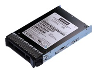 Bild von LENOVO DCG ThinkSystem 6,35cm 2,5Zoll PM1643a 3.84TB Entry SAS 12Gb Hot Swap SSD