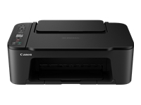 Bild von CANON PIXMA TS3450 BLACK color inkjet MFP printer 7.7 ipm