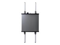 Bild von BINTEC WO2003ac Outdoor WLAN AP IP65 mit 2 Funkmodulen nach 802.11ac/a/b/g/n 2,4/5 GHz ohne Antennen ohne Stromversorgung