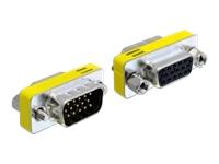 Bild von DELOCK Adapter VGA St/Bu Portschoner