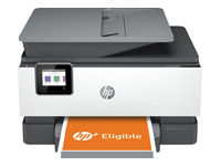 Bild von HP OfficeJet Pro 9010e All-in-One A4 color 22ppm USB WiFi Print Scan Copy Fax