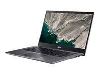 Bild von ACER Chromebook 514 CB514-1WT-33QL 35,56cm 14Zoll Touch FHD IPS matt i3-1115G4 8GB 128GB PCIe SSD UHD Graphics Google Chrome OS