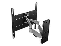Bild von ICY BOX IB-MS602-W Wandhalterung fuer einen Monitor von 26zoll 66cm bis zu 65zoll 165cm