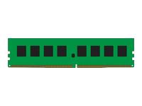 Bild von KINGSTON 16GB 2400MHz DDR4 Non-ECC CL17 DIMM (Kit of 2) 1Rx8