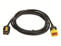 Bild von APC Power Cord Locking C19 to C20 Rewireable 3m