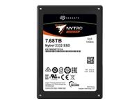 Bild von SEAGATE Nytro 2532 SSD 1.92TB SAS 6,35cm 2,5Zoll ISE