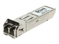 Bild von D-LINK DEM-211 Fast Ethernet Mini-GBIC Glasfaser Transceiver IEEE 802.3u 100BaseFX Multimode
