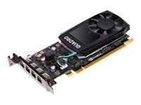 Bild von LENOVO DCG ThinkSystem NVIDIA Quadro P620 2GB PCIe Active GPU