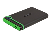 TRANSCEND 2TB 2.5inch Portable HDD - Kovera Distribution