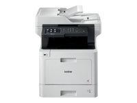 Bild von BROTHER MFC-L8900CDW MFP color laser 31ppm print scan copy 250Blatt Papierkassette Duplex