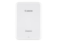 Bild von CANON Zoemini Photo Printer WH