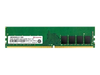 Bild von TRANSCEND 16GB KIT JM DDR4 3200Mhz U-DIMM 1Rx8 1Gx8 CL22 1.2V