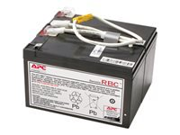 Bild von APC Replacement Battery Cartridge 109