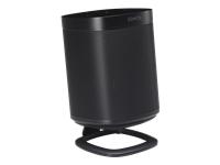 Bild von FLEXSON Sonos ONE Tischstaender in schwarz Einzelstueck