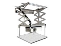 Bild von CELEXON Deckenlift PL1000 96cm Hub 15kg prof. Beamer-Deckenlift schwere Projektoren bis 25kg fuer abgehaengte Decken -Z-