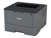 Bild von BROTHER HL-L5000D A4 monochrom USB Laserdrucker 40ppm  250 Blatt + 50 Blatt MF Papierzufuhr Duplex