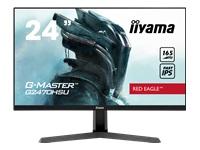 Bild von IIYAMA G-Master G2470HSU-B1 60,45cm 23,8Zoll IPS FHD 165Hz 250cd/m2 HDMI DP