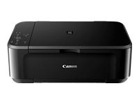 Bild von CANON PIXMA MG3650S Schwarz MFP A4 Drucken Kopieren Scannen bis zu 4800x1200dpi WLAN Pixma Cloud Link Print App